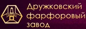 ДРУЖКОВСКИЙ ФАРФОР
