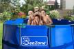 Каркасный бассейн SeaZone - лидер сезона!