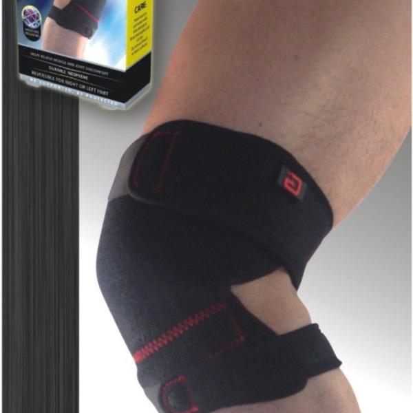 Фиксатор коленного сустава на липучке купить оптом и в розницу