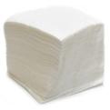 Салфетки бумажные 1сл. 100л Reina белые купить оптом и в розницу