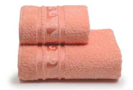 ПЦ-2601-2033 полотенце 50х90 махр г/к Elegance цв.134 купить оптом и в розницу