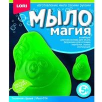 Набор ДТ МылоМагия Зеленая груша Мыл-014 Lori купить оптом и в розницу
