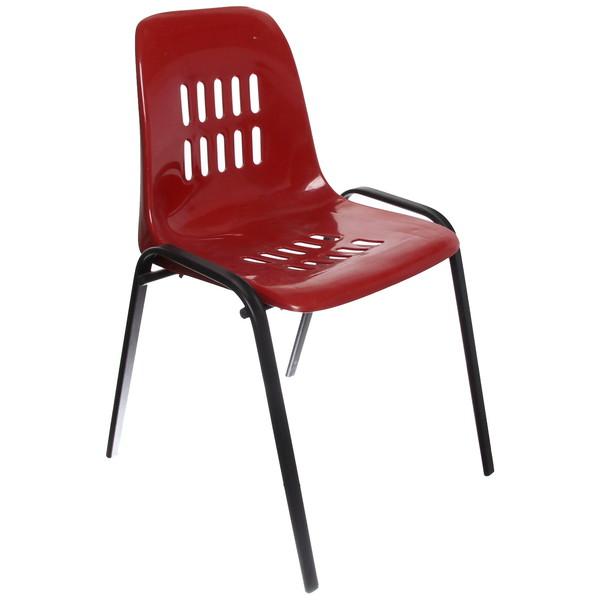 Стул с пластиковым сиденьем 51*50*83 см Лайт борд купить оптом и в розницу