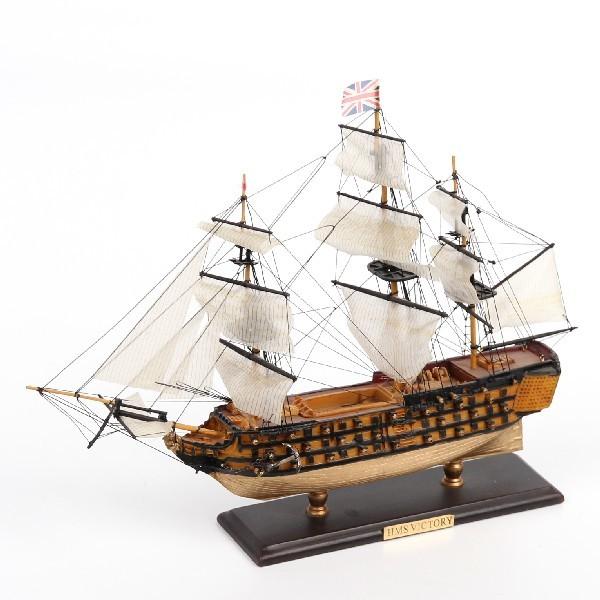 Модель корабля ″HMS Victory″ 5*24*29 см 29070 купить оптом и в розницу