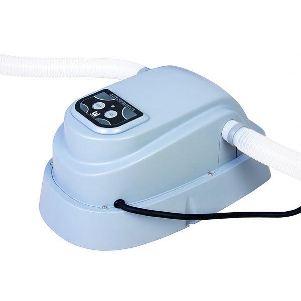 Нагреватель для бассейнов электрический (до 2,8 кВт,220В) для бассейнов до 457 см Bestway (58259) купить оптом и в розницу