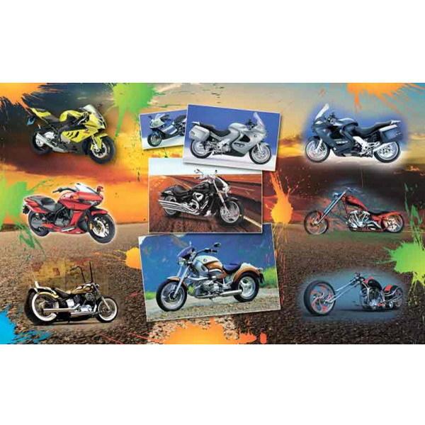 Наклейки Мотоциклы 2523 /Квадра/ купить оптом и в розницу