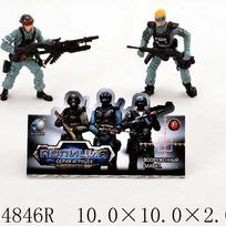 Набор Армия 5898-А6 купить оптом и в розницу