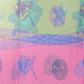 Парео ″Морские прелести″ 150*100 861-2 купить оптом и в розницу