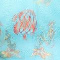 Парео ″Рыбки″ 150*100, цвет в ассортименте купить оптом и в розницу