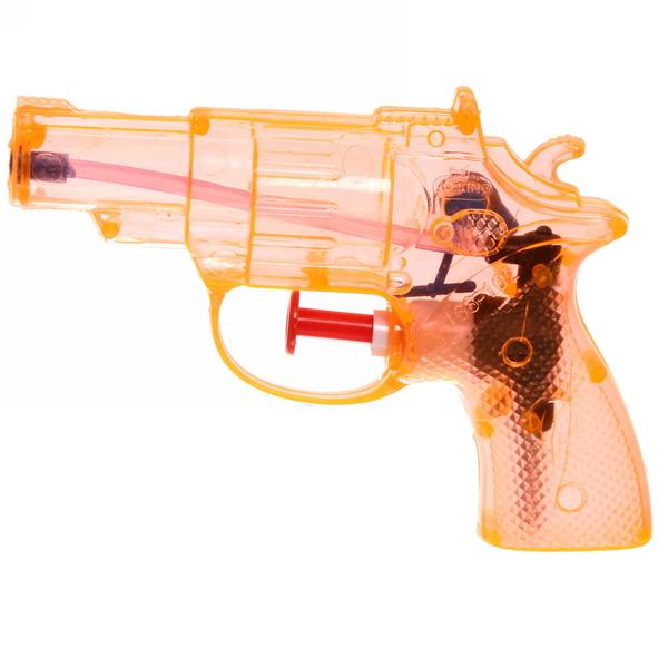 Водный пистолет 11 см Револьвер купить оптом и в розницу