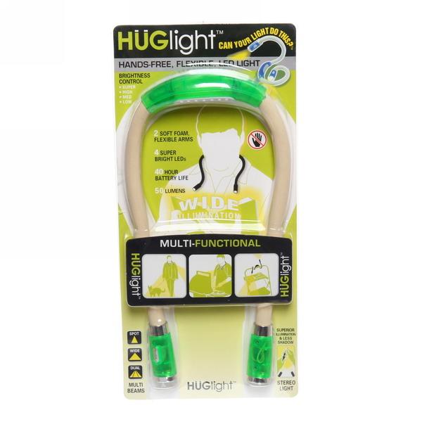 Фонарь кемпинговый гибкий 2 LED 1W, длина 54 см купить оптом и в розницу