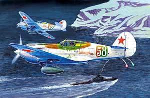 Сб.модель 7201 Самолет Томагавк купить оптом и в розницу