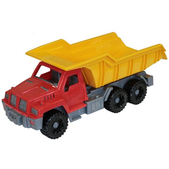 Автомобиль Строитель грузовик большой 147 Норд /20/ купить оптом и в розницу