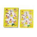 Карты игральные (54шт) OZZE для покера с пластиковым покрытием купить оптом и в розницу