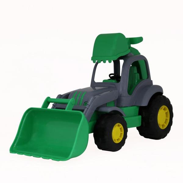 Трактор Крепыш экскаватор 44785 П-Е /12/ купить оптом и в розницу