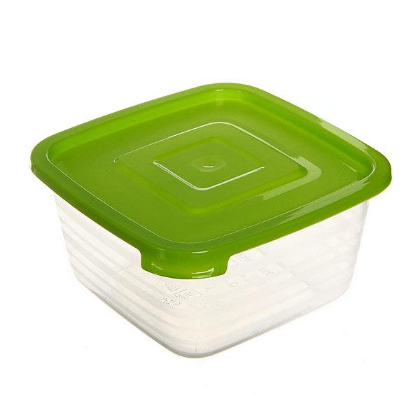 Набор контейнеров 3шт ″Унико″ (3х0,45л) купить оптом и в розницу
