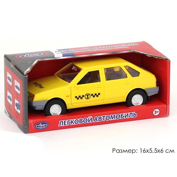 Машина инерц. 21304АПР Такси в/к купить оптом и в розницу