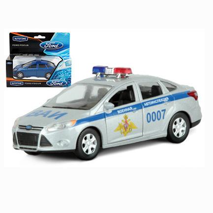 Модель Ford Focus ВАИ 1:36 49084 купить оптом и в розницу