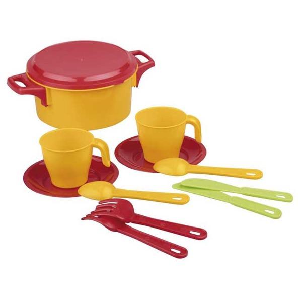 Набор посуды Хозяйка 2 персоны М2226 купить оптом и в розницу