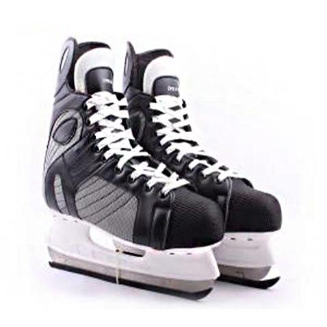 Коньки 141-2210H хоккейные р42 купить оптом и в розницу
