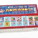 Домино Любимые игрушки футляр 00013 /28/ купить оптом и в розницу