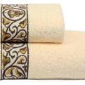 ПЦ-2601-2038-2 полотенце 50х90 махр Michelle цв.218 купить оптом и в розницу