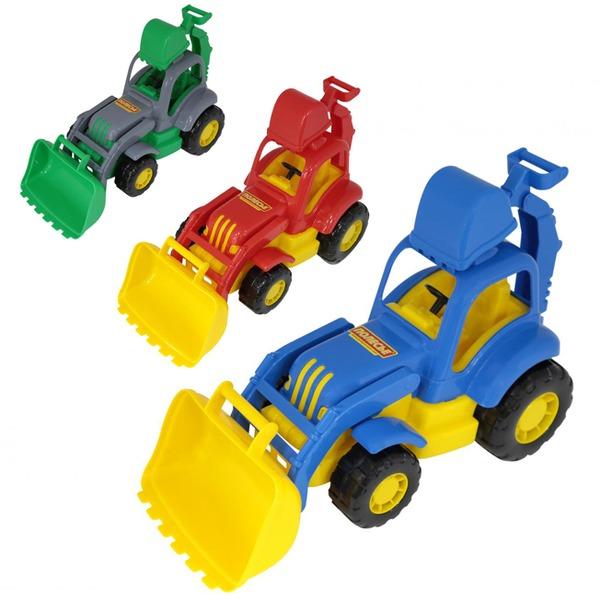 Трактор Силач экскаватор 45065 П-Е /6/ купить оптом и в розницу