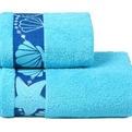 ПЦ-3501-2538-3 полотенце 70x130 махр г/к Feria цв.316 купить оптом и в розницу