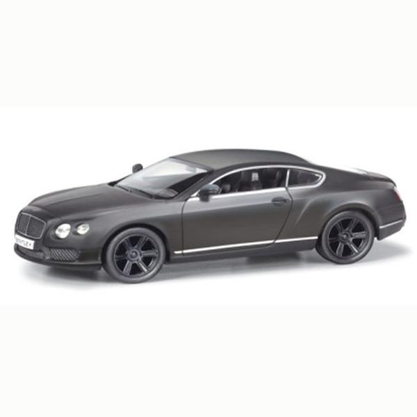 Модель BENTLEY CONTINENTAL GT V8(MATTEL SERIES) 1:30-39 554021/003011 купить оптом и в розницу