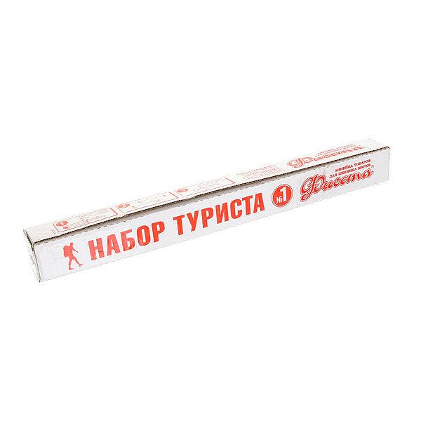 Мангал-подставка НАБОР ТУРИСТА: подставка, 5 шампуров, 260х490 купить оптом и в розницу
