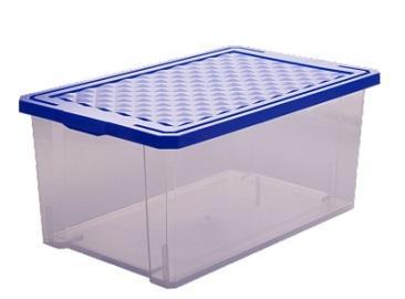Ящик для хранения Optima 12*4 купить оптом и в розницу