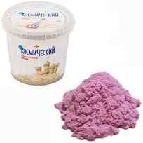 Набор ДТ Космический песок Розовый 1 кг. Т57732 купить оптом и в розницу