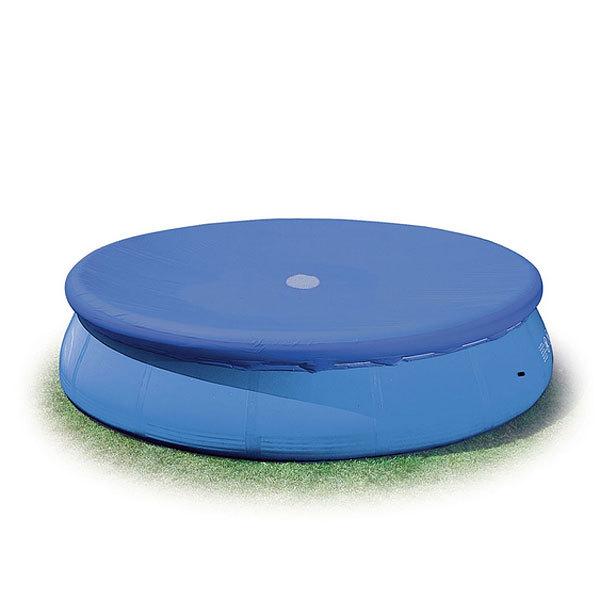 Чехол для круглого надувного бассейна Easy set 457*30 см Intex (28023) купить оптом и в розницу