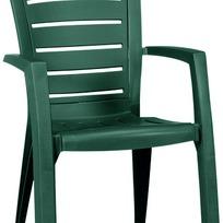Стул LARISA  Curver зеленый купить оптом и в розницу