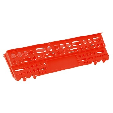 Полка для инструмента REEF 62,5 см красный * 27 купить оптом и в розницу
