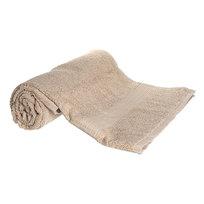 Махровое полотенце 70*140см светло-серое ЭК140 Д01 купить оптом и в розницу
