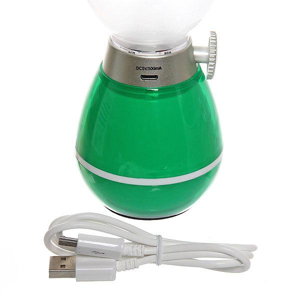 Фонарь туристический декоративный ″Ретро″ 3 LED 1W, безконтактное выкл/вкл,USB micro купить оптом и в розницу
