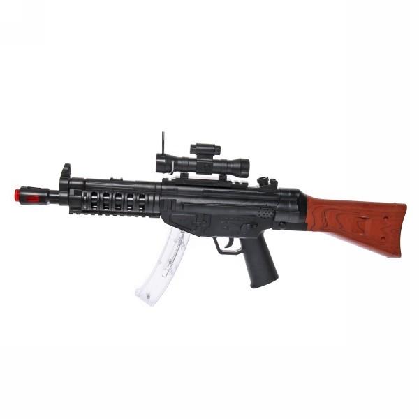 Игрушка Пистолет со звуком, 3 батареи АА купить оптом и в розницу