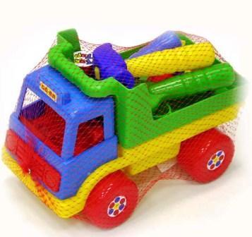 Автомобиль Техпомощь (с инструментами) 6387 П-Е /9/ купить оптом и в розницу