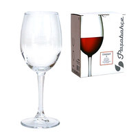 Набор бокалов для вина 2шт 360мл ″Классик″ (1/8) 440151Бор купить оптом и в розницу