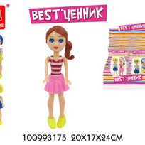 Кукла 100993175 купить оптом и в розницу