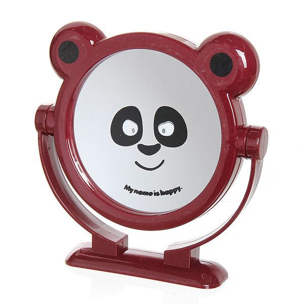 Зеркало настольное детское ″Зверятки″ на подставке купить оптом и в розницу