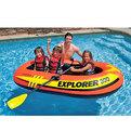 Лодка надувная 3-местная Explorer 300 до 186 кг 211*117*41 см, Intex (58332) купить оптом и в розницу