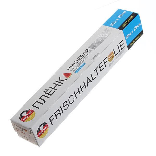 Пищевая пленка 30м*29см, в коробке QUICK COOK купить оптом и в розницу