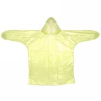 Дождевик Универсальный желтый 80х110см купить оптом и в розницу