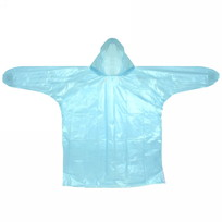 Дождевик Универсальный синий 80х110см купить оптом и в розницу