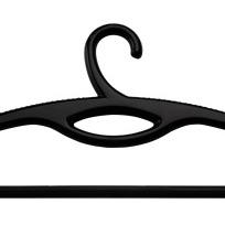 Вешалка для легкой одежды Keeper-2*110 купить оптом и в розницу