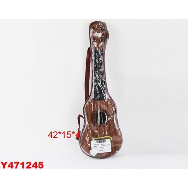 Гитара 68С-1В струнная в кор. купить оптом и в розницу