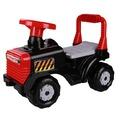 Каталка Трактор черный М4944 купить оптом и в розницу