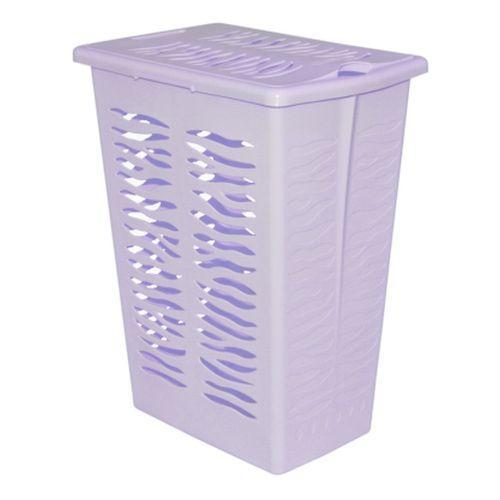 Корзина для белья Aqua 30 л*10 купить оптом и в розницу